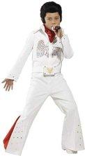 Kultfaktor Elvis Rockstar Kinderkostüm