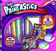 Plastoy RenArt Paintastics Pro Set (RA22106)