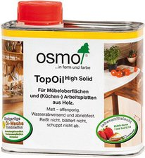 Osmo TopOil 0,5 Liter Natural (3068)