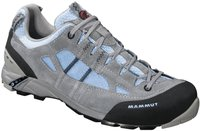 Mammut Redburn W's light grey/cirrus