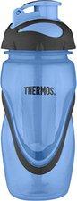 Thermos Hydro Active Sportflasche Blau (450 ml)