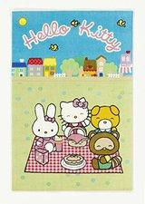 Hello Kitty Kinderteppich 100 x 150 cm