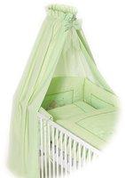 Easy Baby Bettset Sleeping Bear Grün