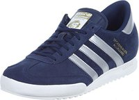 Adidas Beckenbauer new navy/metallic gold/metallic silver