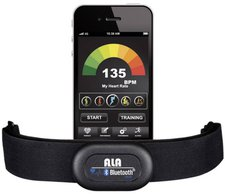 Alatech Bluetooth 4.0 Heart Rate Transmitter Elastic Band