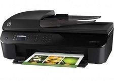 Hewlett Packard HP Officejet 4630 e-All-in-One (B4L03B)