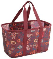 Reisenthel Mini Maxi Basket berry dark ruby