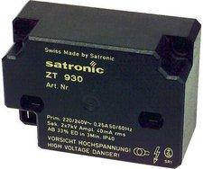 Satronic Zündtrafo ZT 930