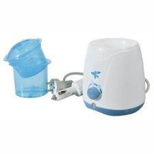 Lampa Flaschen- und Babynahrungserwärmer