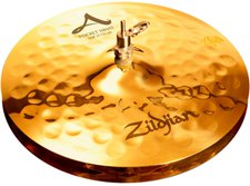 "Zildjian Avedis Pocket HiHat 13 """
