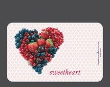 Zassenhaus sweetheart Frühstücksbrett