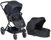 Safety 1st Kokoon Comfort Full Black