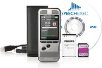 Philips Digital Pocket Memo DPM6000