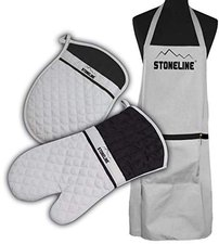 Stoneline Küchenset 3tlg.