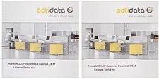 Actidata NovaBACKUP Business Essentials (DE) (Win)
