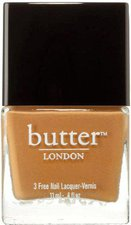 butter London Nagellack Tee & Toast (11 ml)
