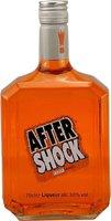 After Shock Fizzy Orange 0,7l 30%