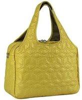 Lässig Wickeltasche Global Bag Glam Lime