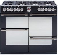 Stoves Sterling 1100DFT Black