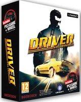 Driver: San Francisco + Lenkrad (PS3)