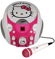 Hello Kitty Boombox Karaoke Hello Kitty