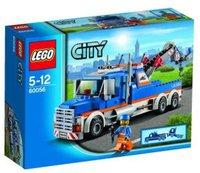 LEGO City Abschleppwagen (60056)