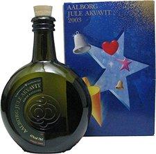 Aalborg Jule Akvavit 2003 0,7l 47%