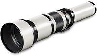 Walimex Pro 650-1300mm f8-16 [Minolta MD]