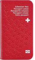 Ozaki O!Coat Reisepaß Switzerland (Galaxy S4)