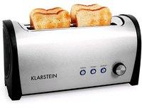 OneConcept Cambridge4 Doppel-Langschlitz-Toaster