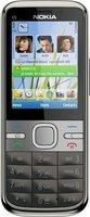 Nokia C5-5MP White ohne Vertrag