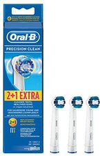 Oral-B Precision Clean (2+1 Stk.)