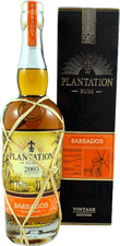 Plantation Barbados Old Reserve 2001 0,7l 42%