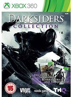 Darksiders: Complete Collection (Xbox 360)