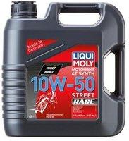 Liqui Moly Racing Synth 4T 10W-50 (4 l)