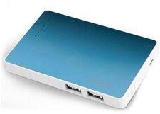 Antec Externer Akku PowerUp Slim 2200