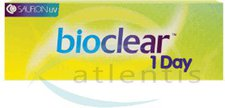 Sauflon Bioclear 1 Day (30 Stk.) +2,75