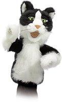 Folkmanis Handpuppe Tom die Katze
