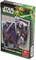 ASS Star Wars Clone Wars Quartett