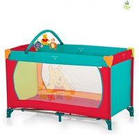 Hauck Dream N Play Toybar V-Pooh Red II