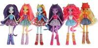 Hasbro My Little Pony Equestria Girls Puppe (A3994E24)