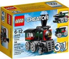 LEGO Creator - 3 in 1 Emerald Express (31015)