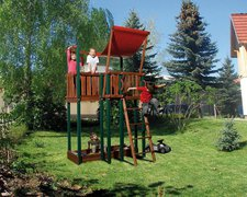weka Kinderspielturm Pinto