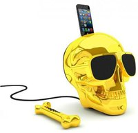 JMJ AeroSkull HD Yellow