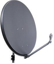 Microelectronic New Gold Edition Dish 75 cm anthrazit