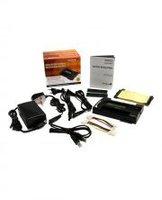 StarTech.com USB auf IDE SATA Festplatten-Duplikator - Standalone Dock