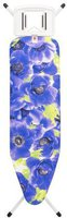 Brabantia 124x38 cm Purple Anemone