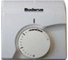 Buderus Raumthermostat 230V