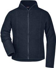 James & Nicholson Girly Microfleece Jacket