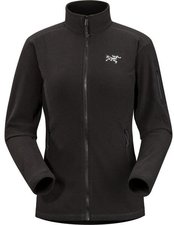 Arcteryx Delta LT Jacket Women Black